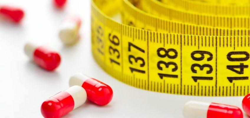 Effective weight gain drugs